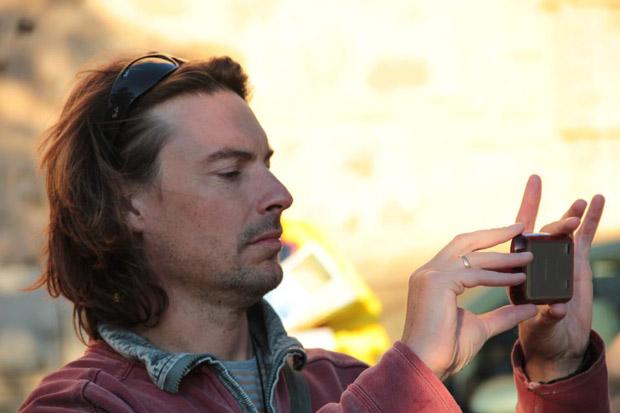 adam hayes sculptor